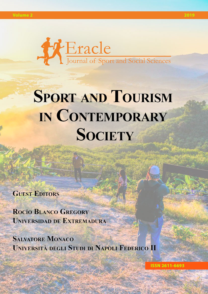 Sport and Tourism in Contemporary Society