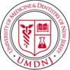 Logo (University of Medicine and Dentistry of New Jersey - UMDNJ. Newark, NJ, USA)