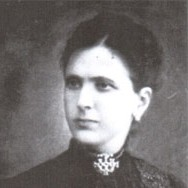 "Sophia Engastromenou Schliemann: founder of the ""Sotiria"" (""Salvation"") Hospital in 1902"