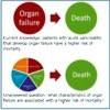 Acute pancreatitis and organ failure