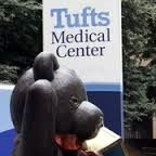 Tufts Medical Center Teddy Bear (Formerly F.A.O. Schwartz Teddy Bear). Boston, MA, USA