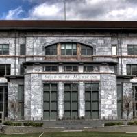 James B. Williams Medical Education Building, Emory University School of Medicine. Atlanta, GA, USA