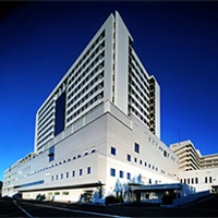Tokai University Hospital. Isehara, Japan