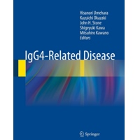 IgG4-Related Disease (cover)