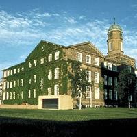 Dalhousie University. Halifax, Nova Scotia, Canada
