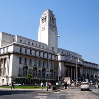 University of Leeds. Leeds, UK