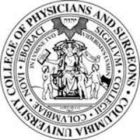 Columbia University College of Physicians and Surgeons. New York, NY, USA. (logo)