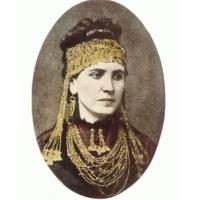 Sophia Engastromenou Schliemann