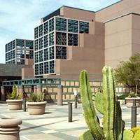 Mayo Clinic Arizona. Scottsdale, AZ, USA