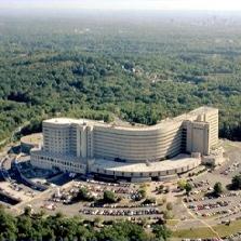 University of Connecticut Health Center. Farmington, CT, USA
