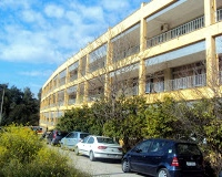 Sotiria General Hospital, University of Athens. Athens, Greece