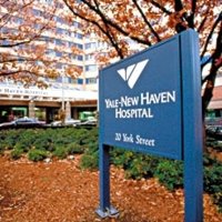 Yale-New Haven Hospital. New Haven, CT, USA