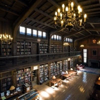 Yale School of Medicine Historical Library, Yale University. New Haven, CT, USA
