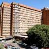 Chris Hani Baragwanath Academic Hospital. Johannesburg, South Africa